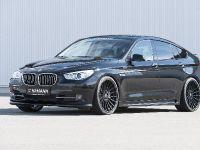 HAMANN BMW 5 Series Gran Turismo, 13 of 20