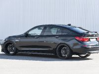 HAMANN BMW 5 Series Gran Turismo, 16 of 20