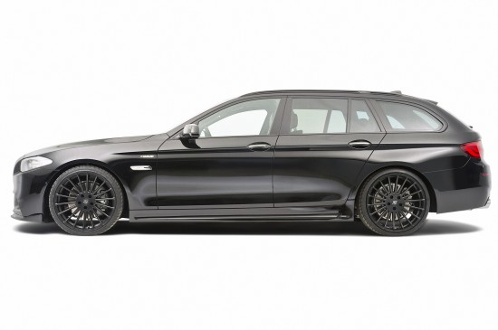 HAMANN BMW 5 Series Touring F11