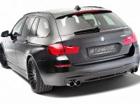 HAMANN BMW 5 Series Touring F11, 10 of 10