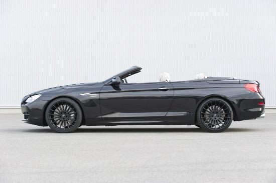 HAMANN BMW 6-Series Cabrio F12