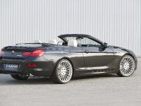 HAMANN BMW 6-Series Cabrio F12, 4 of 31