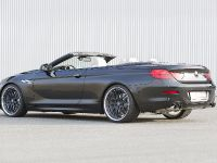 HAMANN BMW 6-Series Cabrio F12, 10 of 31