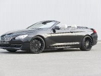 HAMANN BMW 6-Series Cabrio F12, 12 of 31