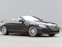 HAMANN BMW 6-Series Cabrio F12, 20 of 31