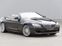 HAMANN BMW 6-Series Cabrio F12, 21 of 31