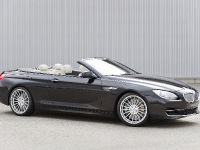 HAMANN BMW 6-Series Cabrio F12, 22 of 31