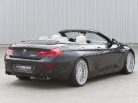 HAMANN BMW 6-Series Cabrio F12, 24 of 31