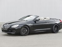 HAMANN BMW 6-Series Cabrio F12, 26 of 31