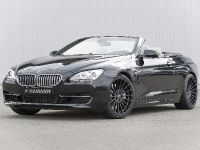 HAMANN BMW 6-Series Cabrio F12, 27 of 31