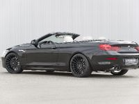 HAMANN BMW 6-Series Cabrio F12, 29 of 31