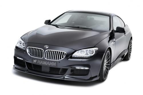 thumbs Hamann BMW 6-Series M , 1 of 4