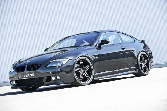 Hamann Bmw 6 Series