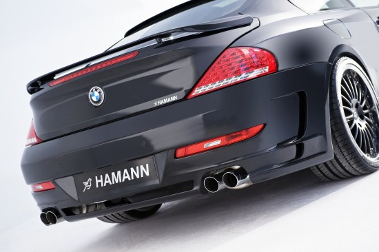 Hamann Bmw 6 Series