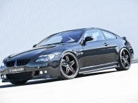 HAMANN BMW 6-series, 12 of 16