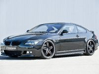 HAMANN BMW 6-series, 11 of 16
