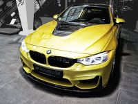 Hamann BMW M4 F82, 2 of 9