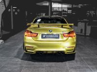 Hamann BMW M4 F82, 5 of 9