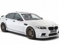 Hamann BMW M5, 2 of 38