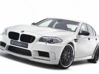 Hamann BMW M5, 4 of 38