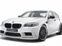 Hamann BMW M5, 5 of 38