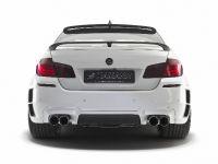 Hamann BMW M5, 7 of 38