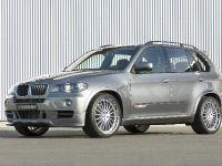 Hamann BMW X5 E 70, 5 of 18