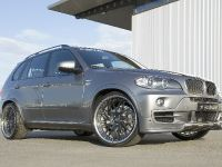 Hamann BMW X5 E 70, 8 of 18
