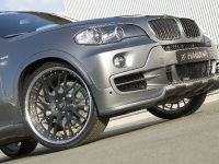 Hamann BMW X5 E 70, 9 of 18