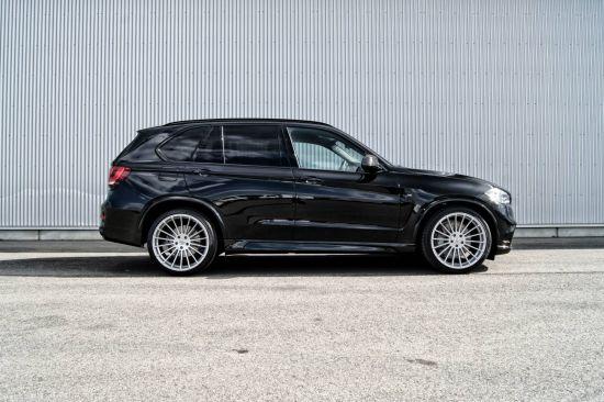 Hamann BMW X5 F15