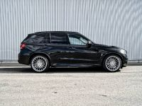 Hamann BMW X5 F15, 3 of 10