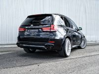Hamann BMW X5 F15, 4 of 10