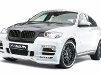 HAMANN BMW X6, 33 of 36