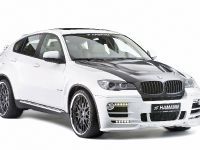 HAMANN BMW X6, 31 of 36