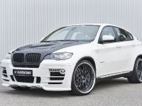 HAMANN BMW X6, 10 of 36