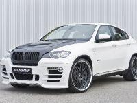 HAMANN BMW X6, 10 of 36