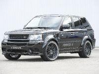 Hamann Range-Rover Conqueror II, 1 of 26
