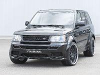 Hamann Range-Rover Conqueror II, 2 of 26