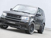 Hamann Range-Rover Conqueror II, 3 of 26