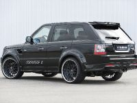 Hamann Range-Rover Conqueror II, 5 of 26