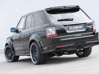 Hamann Range-Rover Conqueror II, 6 of 26
