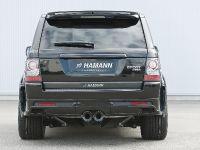 Hamann Range-Rover Conqueror II, 7 of 26