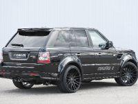 Hamann Range-Rover Conqueror II, 8 of 26