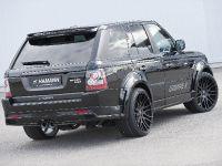 Hamann Range-Rover Conqueror II, 9 of 26