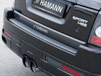 Hamann Range-Rover Conqueror II, 10 of 26