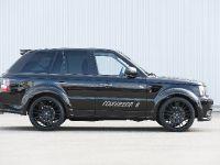 Hamann Range-Rover Conqueror II, 13 of 26