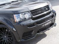 Hamann Range-Rover Conqueror II, 16 of 26