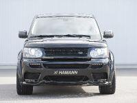 Hamann Range-Rover Conqueror II, 17 of 26