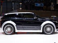 Hamann Range Rover Evoque Geneva 2012, 3 of 3