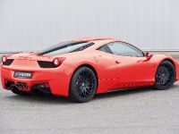 Hamann Ferrari 458 Italia, 2 of 2